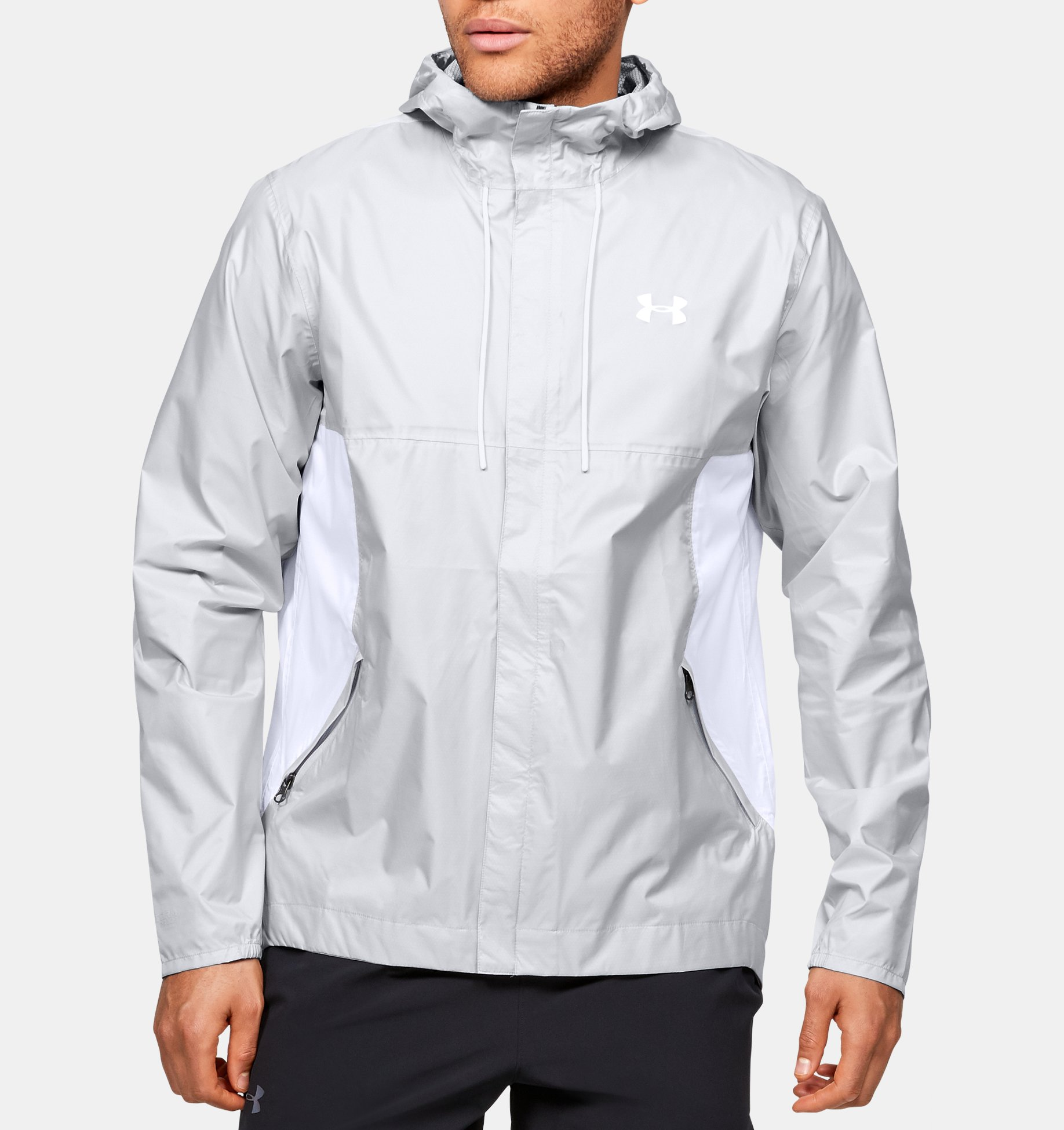 Underarmour Mens UA Cloudstrike Shell Jacket