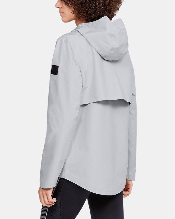 Women's GORE-TEX® Paclite® Rain Jacket, Gray, pdpMainDesktop image number 2