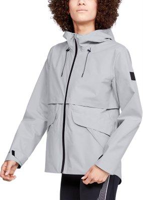 manteau under armour femme