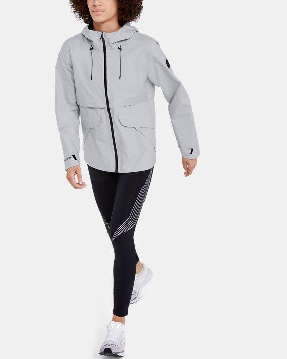 Women's GORE-TEX® Paclite® Rain Jacket, Gray, pdpMainDesktop image number 1