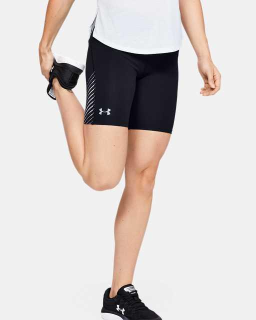 Legging UA Fly Fast ½ pour femme