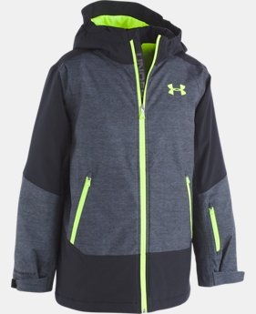New Arrival Boys' UA Decatur Jacket  1  Color Available $155