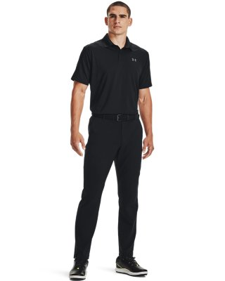 UA Performance Polo Under Armour Polo Uomo