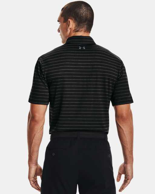 Playoff Polo Tour Stripe