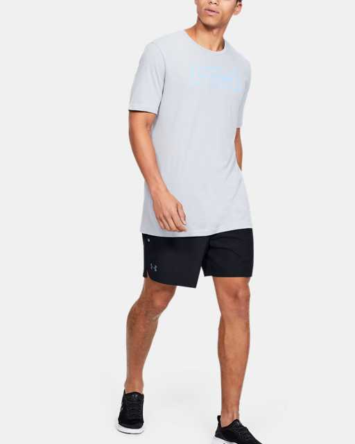 Men's UA Shore Break Volley Shorts