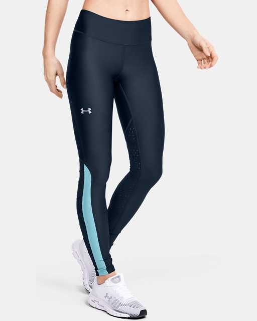 Women's UA Mileage Raised Thread Leggings