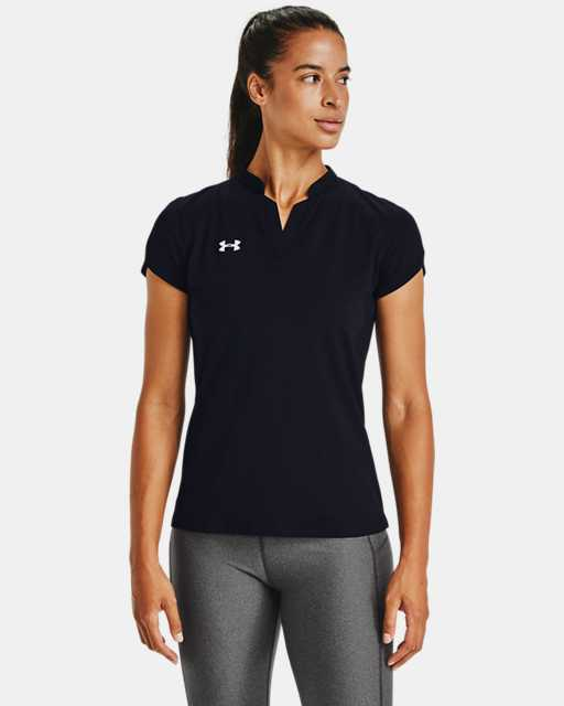 Women's Polo & Golf Shirts   Under Armour
