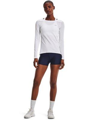 Under Armour Squad Leader top /& shorts NWT girls/' M YMD medium