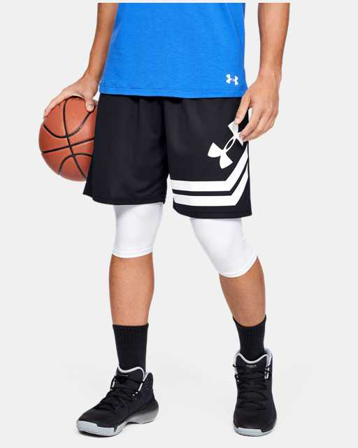 "Men's UA Baseline 10"" Court Shorts"