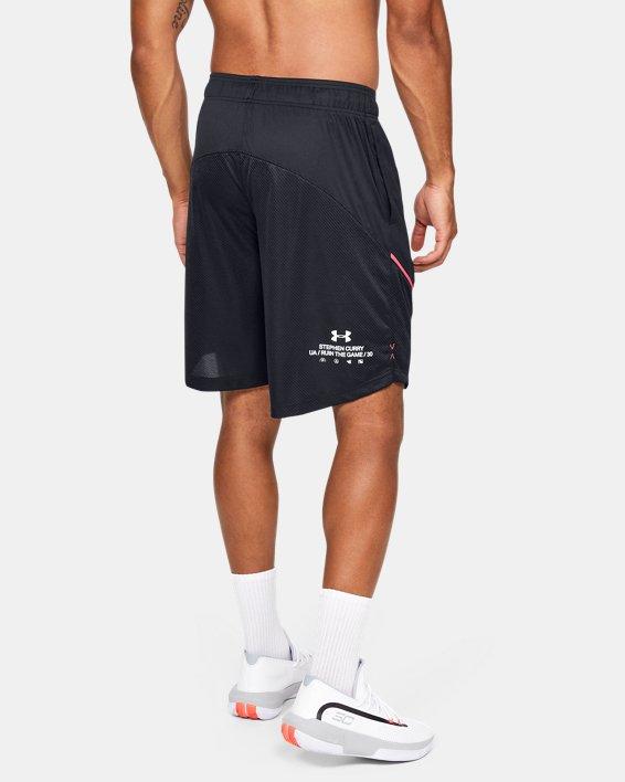 """Men's SC30™ 10"""" Shorts, Black, pdpMainDesktop image number 0"""