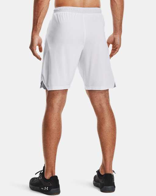 "Men's UA Locker 9"" Pocketed Shorts"