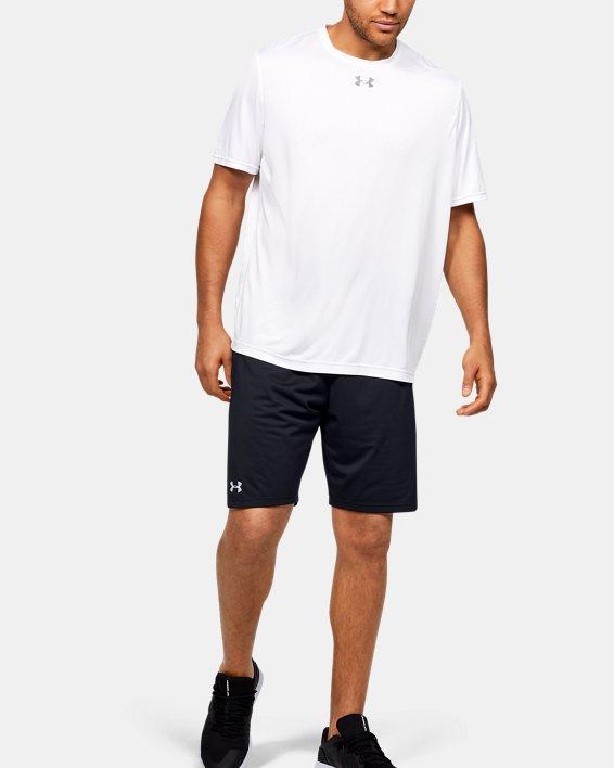 "Men's UA Locker 9"" Shorts, Black, pdpMainDesktop image number 1"