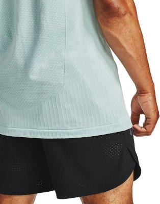 Under Armour Men/'s UA RUSH™ Seamless Long Shorts 1351455 Size L