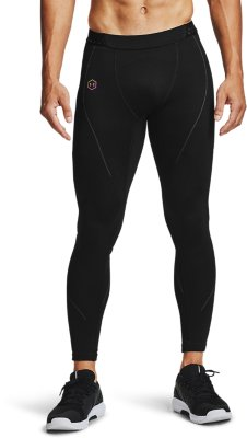 Under Armour Mens Project Rock Seamless Legging
