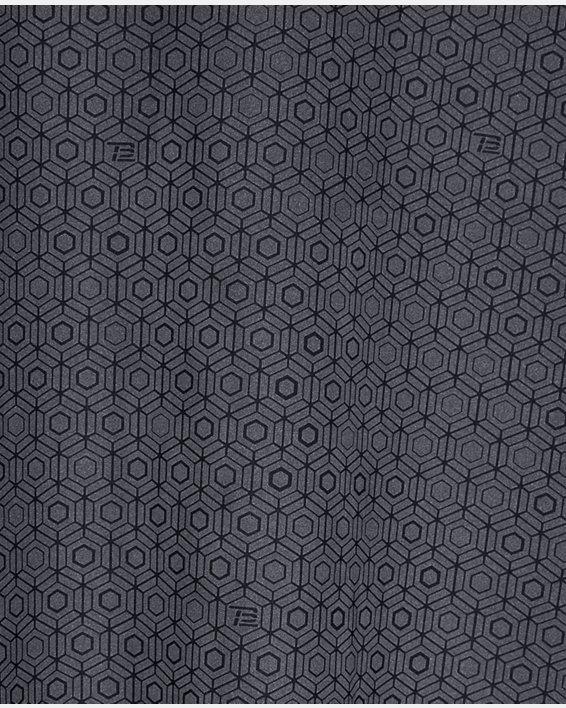 Men's UA RECOVER™ Short Sleeve, Black, pdpMainDesktop image number 5