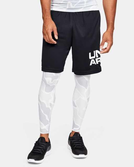 Men's UA Tech™ Wordmark Shorts