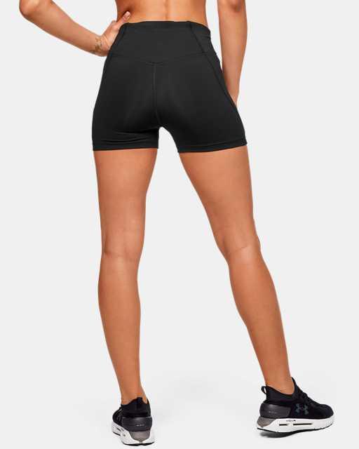 Women's UA RUSH™ Shorty