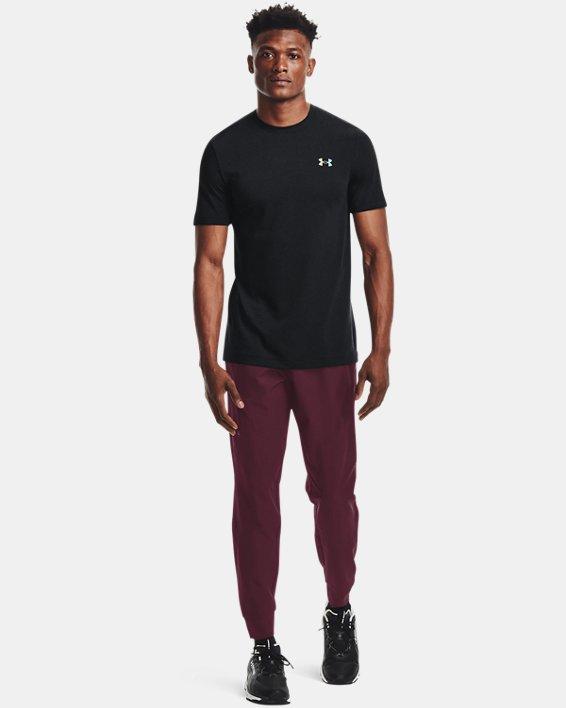 Pantalon de jogging UA Unstoppable pour homme, Red, pdpMainDesktop image number 2