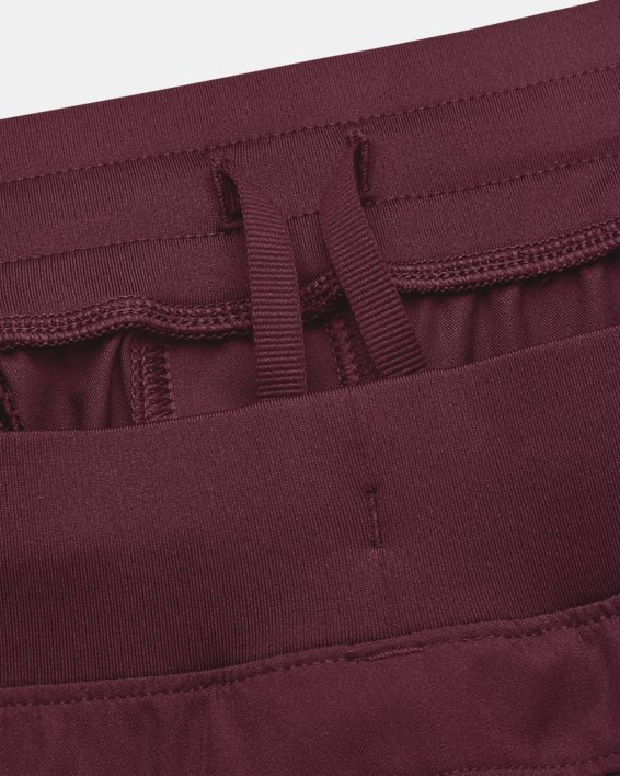 Pantalon de jogging UA Unstoppable pour homme, Red, pdpMainDesktop image number 4