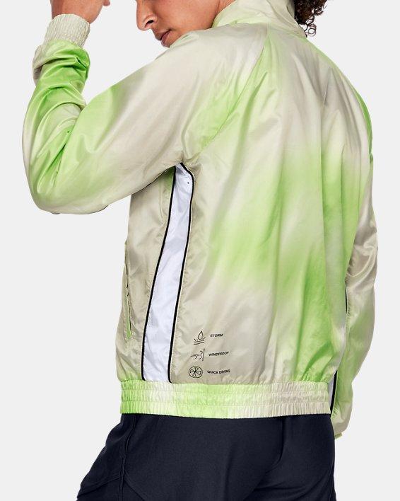 Women's UA Always On Recover Track Jacket, White, pdpMainDesktop image number 2