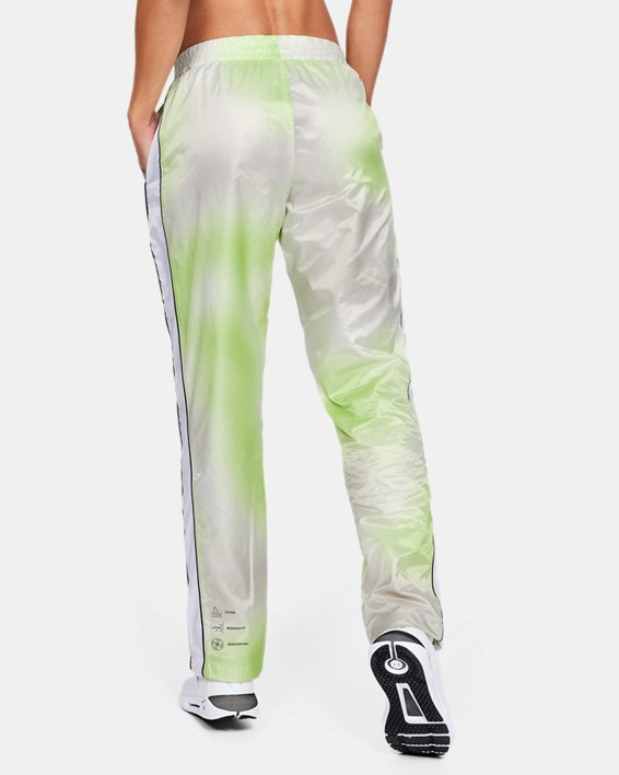 Women's UA Always On Recover Track Pants, White, pdpMainDesktop image number 2