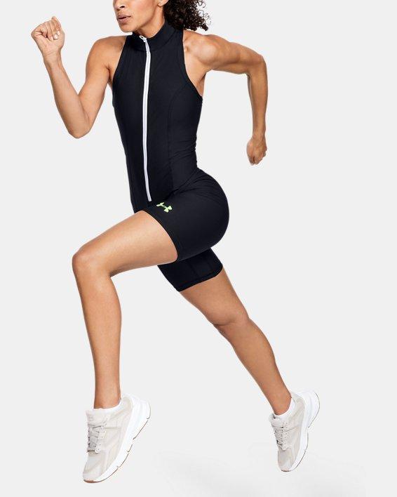 Women's UA Always On Body Suit, Black, pdpMainDesktop image number 0