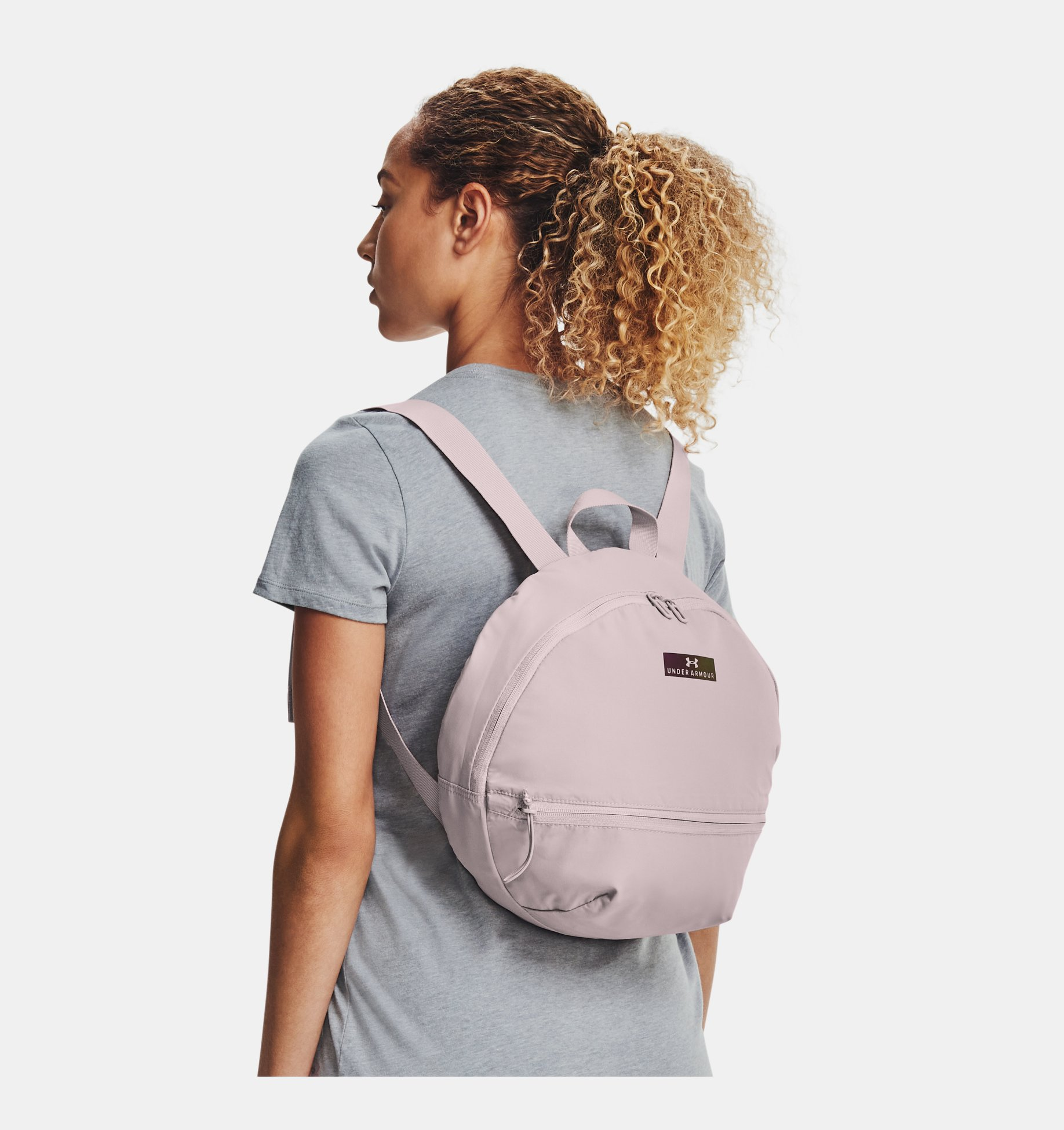 Underarmour Womens UA Midi Backpack 2.0