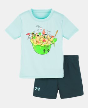 Infant Clothes For Baby Boy Under Armour Us