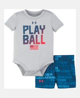 688cd14fdb7794 New Arrival Boys  Infant UA Play Ball Set 1 Color Available  30