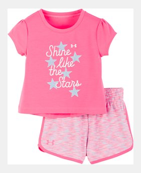 eefa4a533b Outlet Newborn (Size 0M-9M) Tops | Under Armour US