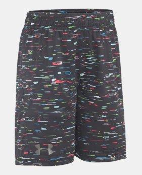4a0e02e2c Boys  Toddler UA Splice Boost Shorts 1 Color Available  22