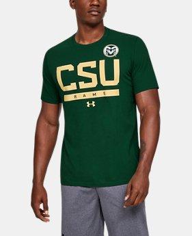 96d7229e8 Men's UA Performance Cotton Short Sleeve T-Shirt 8 Colors Available $28
