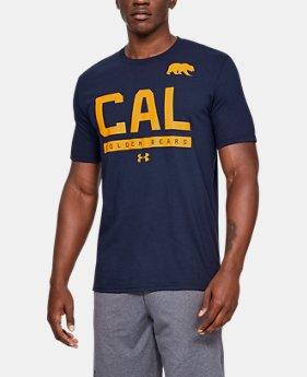 1ac7a3a790d Men's UA Performance Cotton Short Sleeve T-Shirt 1 Color Available $28