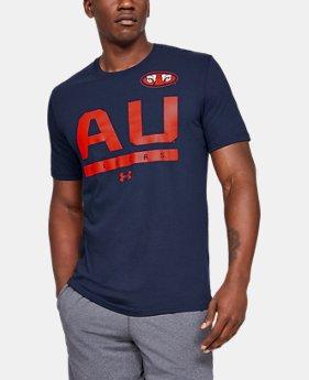 2086dce22ca Men's UA Performance Cotton Short Sleeve T-Shirt $28