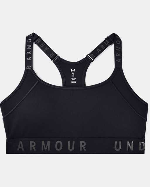 Women's UA Reflect Mid Sports Bra