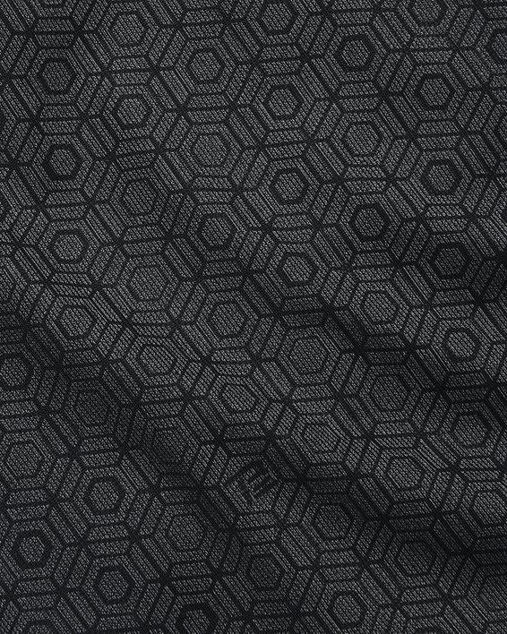Men's UA RUSH™ Legacy Windbreaker Jacket, Black, pdpMainDesktop image number 7