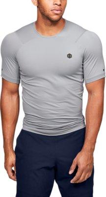 Under Armour Veste de Surv/êtement Sportstyle Pique T-Shirt de Sport Homme