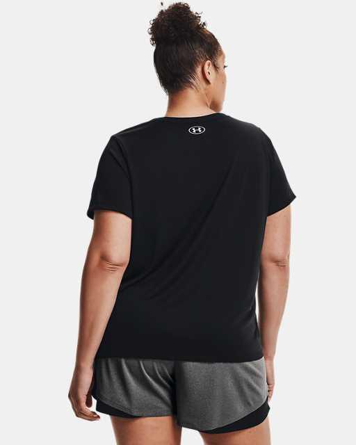 Women's UA Tech™ Short Sleeve