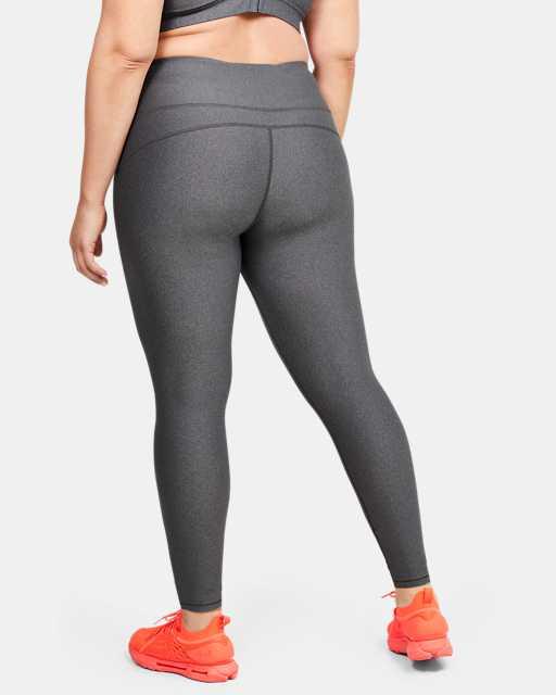 Women's HeatGear® Armour Hi-Rise Leggings