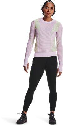 Under Armour Womens Run Intelliknit Sweater