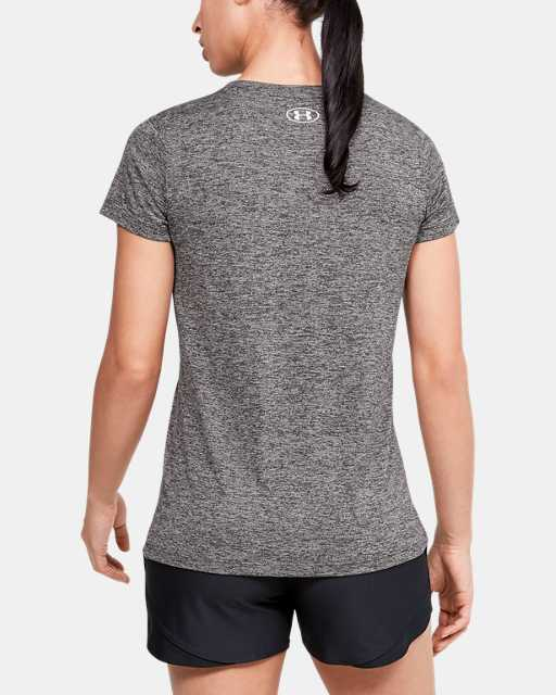 Women's UA Velocity Graphic Short Sleeve