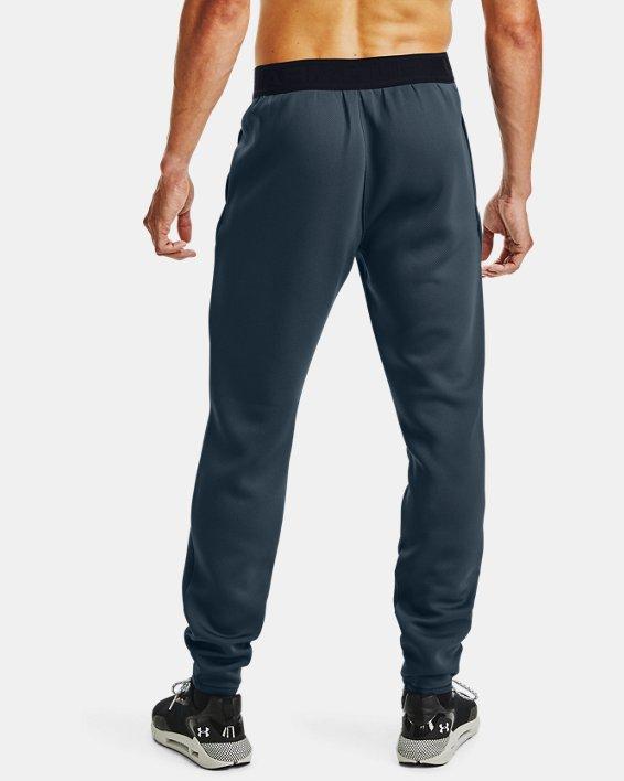 Pantalon UA /MOVE pour homme, Blue, pdpMainDesktop image number 2