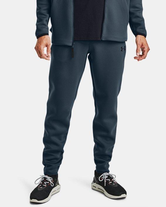 Pantalon UA /MOVE pour homme, Blue, pdpMainDesktop image number 0