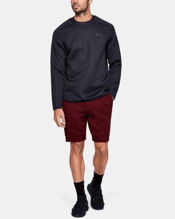 Men's UA /MOVE Shorts, Red, pdpMainDesktop image number 1