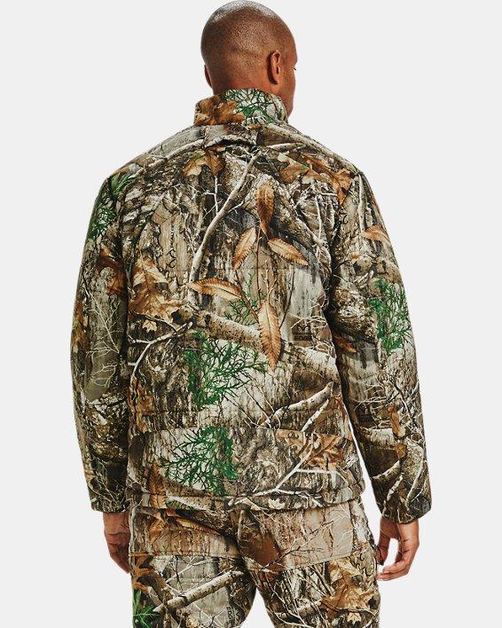Men's UA Timber Jacket, Misc/Assorted, pdpMainDesktop image number 2