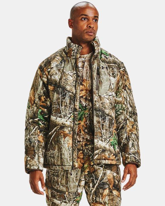 Men's UA Timber Jacket, Misc/Assorted, pdpMainDesktop image number 0