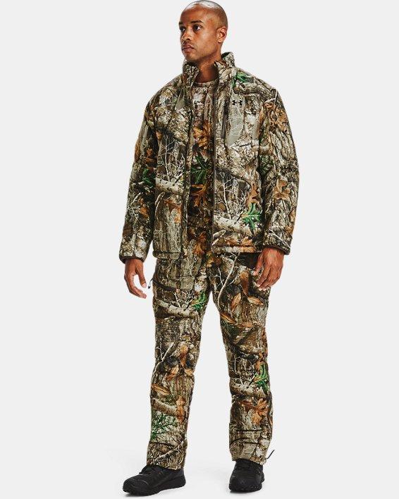 Men's UA Timber Jacket, Misc/Assorted, pdpMainDesktop image number 1