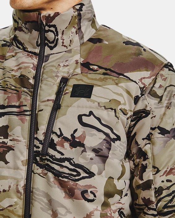 Men's UA Timber Jacket, Misc/Assorted, pdpMainDesktop image number 5