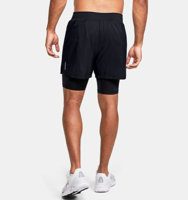 Under Armour Speedrocket - Best Men's Running Shorts