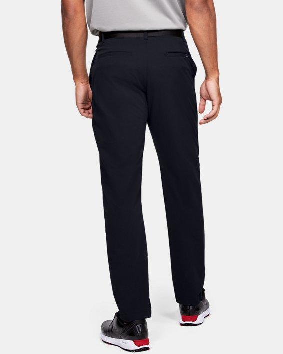 UA Tech Tapered Pant, Black, pdpMainDesktop image number 2
